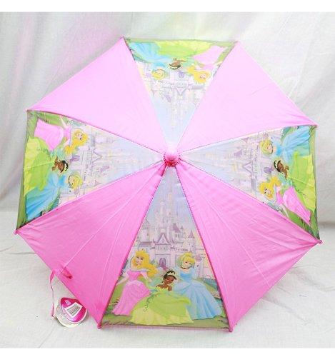 Umbrella - Disney - Princess - Pink New Gift Toys prr11615st   B0071CFRM6