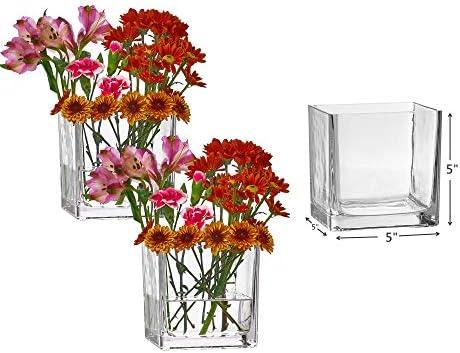 Cheap cube vases _image1