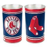 Red Sox WinCraft MLB Wastebasket