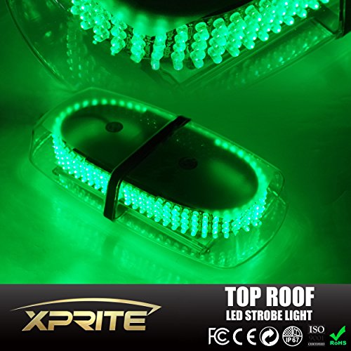 Xprite Enforcement Emergency Warning Magnetic product image