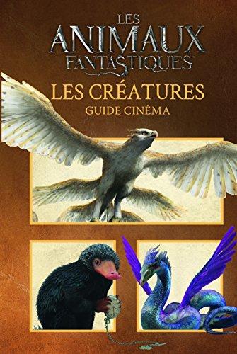 Livre Telecharger Les Creatures Guide Cinema De Collectif
