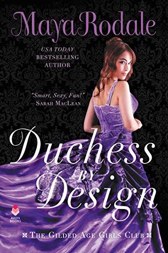 Duchess by Design: The Gilded Age Girls - Design Kingston