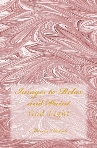 Download Images to Relax and Paint: God Light PDF