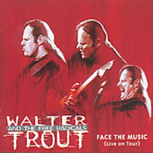 Face the Music, Live On Tour - Trout Free