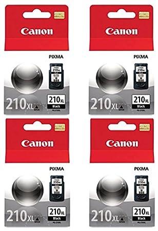 Canon PG 210 XL Black Ink Tank