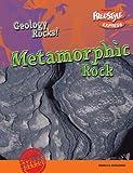 Metamorphic Rock, Rebecca Faulkner, 1410927814