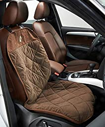 Cross Country Seat Protector - Hickory Single