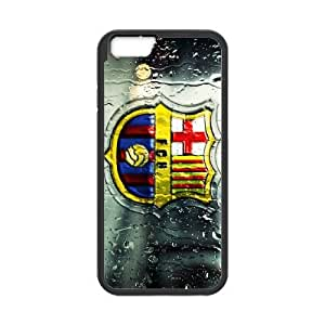 iphone6 4.7 inch Phone Case Black Barcelona DTW8063681