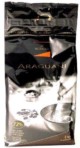 72% Araguani Feves Valrhona by Valrhona