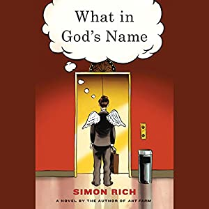 What in God's Name Audiobook