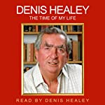 The Time of My Life | Denis Healey