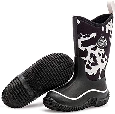Muck Boot Hale Multi-Season Kids Rubber Boot