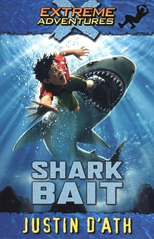 book cover of Shark Bait