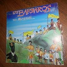 Los Barbaros Del Merengue // Artistas Varios (Vinyl)