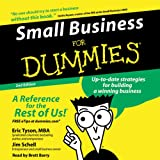 Small Business for Dummies, 2nd Edition