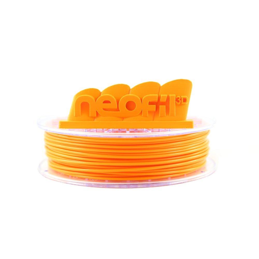 neofil3d pla175or10750g Pla filamento para impresora 3d, 1,75 mm ...