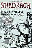 Shadrach, Meindert DeJong, 0064401154