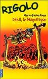 Dakil, le Magnifique par Roger
