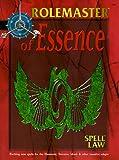 Of Essence, S. Coleman Charlton, 1558065547