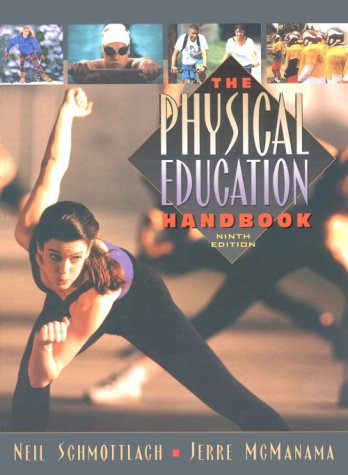 Physical Education Handbook