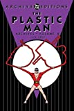 The Plastic Man Archives, Vol. 8 (DC Archive Editions)