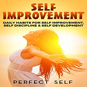 self development motivation inspiration audiobooks