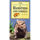 Caring for Your Pet Hamsters and Gerbils (Pet Care) by Don Harper (1999-07-06)