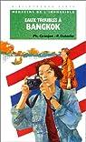 Eaux troubles à Bangkok par Granjon