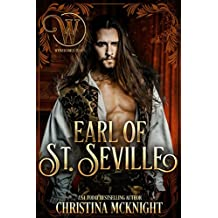 Earl of St. Seville: Wicked Regency Romance (Wicked Earls' Club)