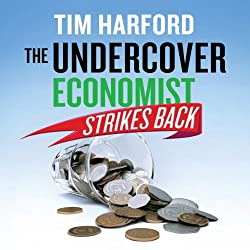 The Undercover Economist Strikes Back