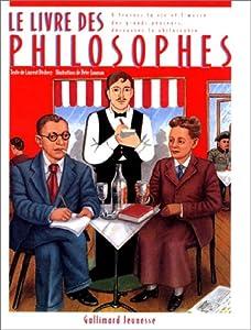 """Afficher """"Le livre des philosophes"""""""