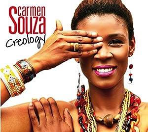 SOUZA, CARMEN - Creology - Amazon.com Music