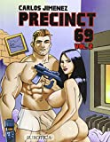 Precinct 69, vol.2- no price