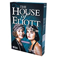 The House of Eliott - Series Two (2005)