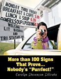 More than 100 Signs That Prove... Nobody's Purrfect !, Carolyn Stevenson Silicato, 1426949669