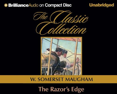 The Razor's Edge (Classic Collection) (Cd Somerset)
