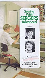 Sewing With Sergers-Basics II [VHS]