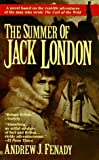 img - for The Summer of Jack London book / textbook / text book