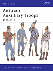 Austrian Auxiliary Troops, 1792-1816 (Men-at-arms)