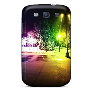 Protective Phone Cases Covers For Galaxy S3 Black Friday