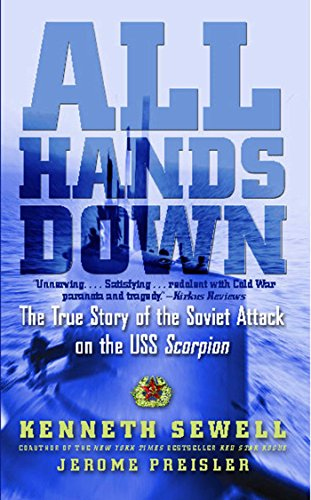 The True Story of the Soviet Attack on the USS Scorpion