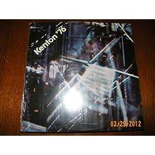Stan Kenton 76 (vinyl Record)