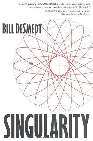 book cover of Singularity