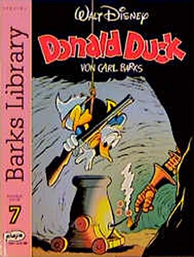 Barks Library Special, Donald Duck (Bd. 7)