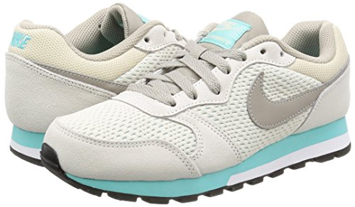 Brown Aurora Zapatillas Para light Cobblestone 101 749869 Nike Orewood Green Mujer Marrón qf8U1O1