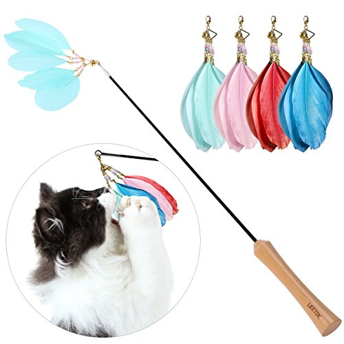 with Feather Toys design