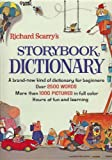 Richard Scarry's Storybook Dictionary, Richard Scarry, 0307655482