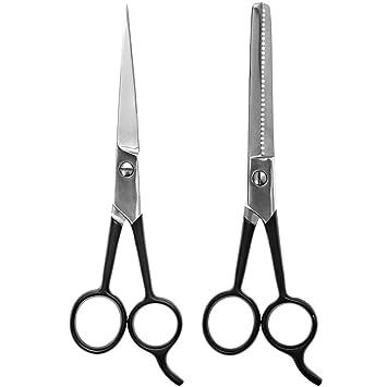 Amazon.com: k-beauty tijeras de corte de pelo profesional ...