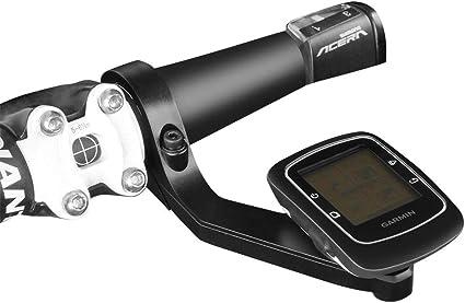 JenNiFer Bicicleta Soporte para Bicicleta Porta Manillar GPS para ...