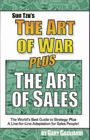 The Art of War -Plus- The Art of Sales